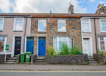 Thumbnail 3 bedroom terraced house for sale in Wood Road, Pontypridd, Mid Glamorgan