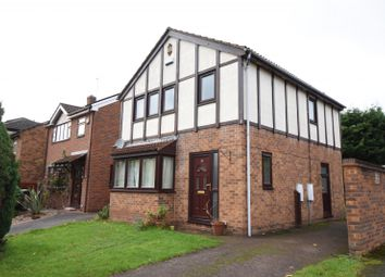 3 bed detached house to rent in Central Avenue, Chilwell, Beeston, Nottingham NG9