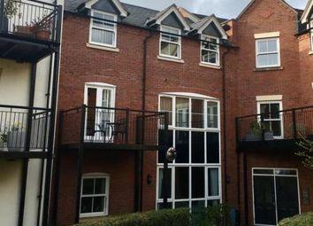 Thumbnail 1 bed property for sale in Webb Corbett House, Burton Street, Burton-On-Trent, Staffordshire