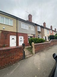 Thumbnail 3 bed terraced house for sale in Broadway, South Elmsall, Pontefract