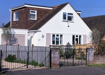 Thumbnail 4 bedroom detached house for sale in York Road, Windsor