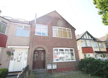 Thumbnail 1 bed property to rent in Drayton Gardens, West Drayton