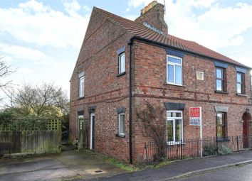 2 bed semi-detached house for sale in Wargate Way, Gosberton PE11