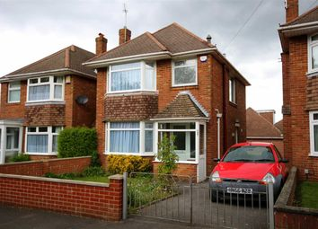 Thumbnail 3 bed detached house to rent in Portsmouth Road, Sholing, Southampton