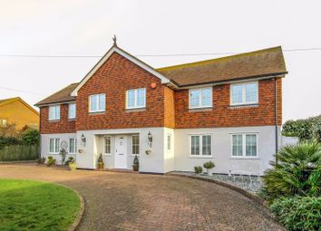 Thumbnail Detached house for sale in North Road, Sandwich Bay, Sandwich