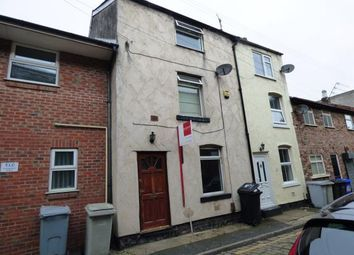 Thumbnail 3 bed terraced house for sale in George Street, Macclesfield, Cheshire