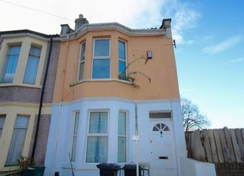 Thumbnail 1 bedroom flat for sale in Highbury Road, Bedminster, Bristol