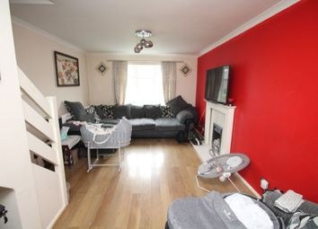 Thumbnail 2 bed semi-detached house for sale in Hemingway Road, Stoke-On-Trent