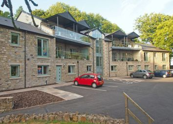 Thumbnail 2 bed flat for sale in Apartment 7, Tall Tree Gardens, Main Road, Bolton Le Sands