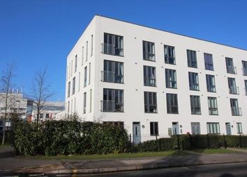 Thumbnail 2 bed flat for sale in Broadwater Road, Welwyn Garden City