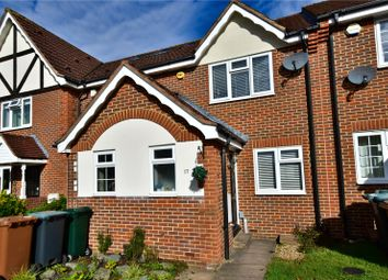 Williamson Way, Rickmansworth, Hertfordshire WD3. 2 bed terraced house