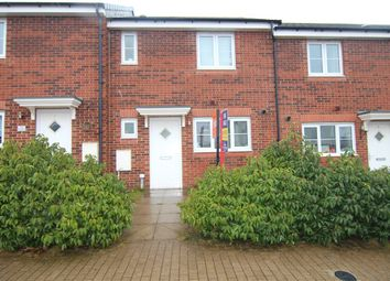 Thumbnail 3 bed terraced house for sale in Grange Way, Bowburn, Durham