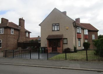 Thumbnail 3 bed semi-detached house for sale in Chaplin Road, Dagenham