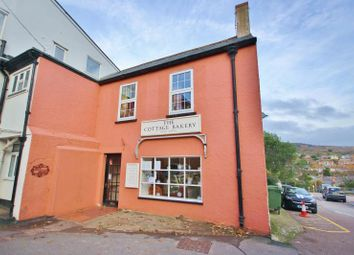 Thumbnail Commercial property for sale in Hill Mead, Hill Road, Lyme Regis