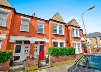 Thumbnail 1 bed flat for sale in Totterdown Street, Tooting Broadway, London