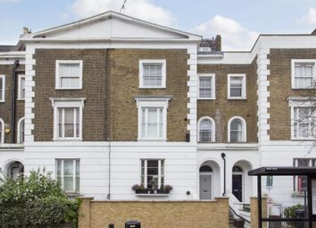 Thumbnail 2 bedroom maisonette for sale in Prince Of Wales Road, London