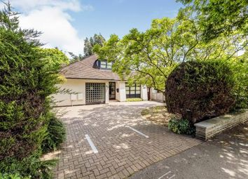 Thumbnail 4 bed bungalow for sale in South Woodford, London, Uk