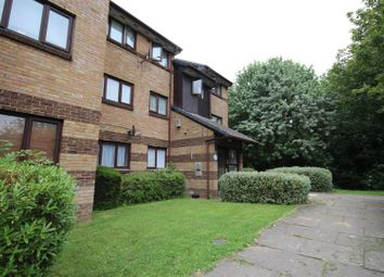 Thumbnail 1 bed flat for sale in Harp Island Close, London