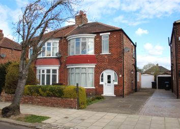 Chalford Oaks, Middlesbrough TS5. 3 bed semi-detached house for sale
