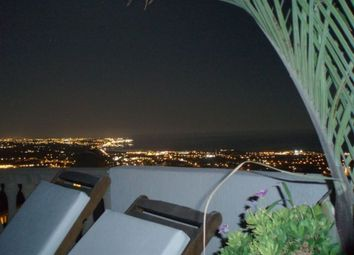 Thumbnail 5 bed villa for sale in Bruna - Sea View Villa, Peyia, Paphos, Cyprus