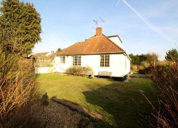 Thumbnail 3 bed bungalow for sale in Park Lane, Kemsing, Sevenoaks