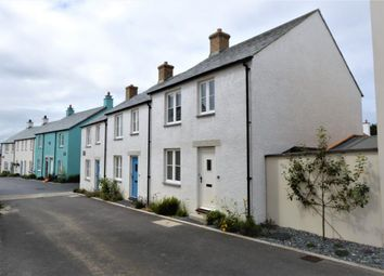 Thumbnail 2 bed end terrace house for sale in Bownder Bors, Newquay, Cornwall