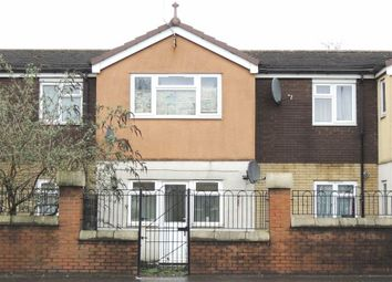 Thumbnail 1 bed flat for sale in Kingfisher Close, Longsight, Manchester