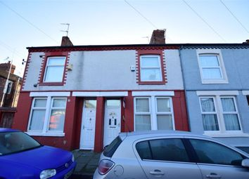 Thumbnail 2 bed terraced house for sale in Acland Road, Wallasey, Merseyside