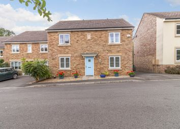 Thumbnail 4 bed detached house for sale in Blestium Drive, Usk, Monmouthshire