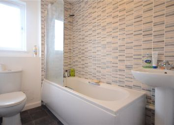 Thumbnail 1 bed flat for sale in Derrick Close, Calcot, Reading