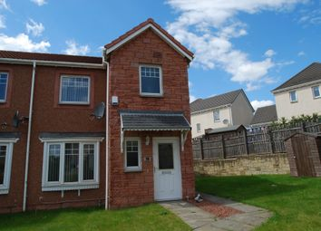 Thumbnail 3 bed semi-detached house for sale in Rowan Lane, Castlefleurie, Leven