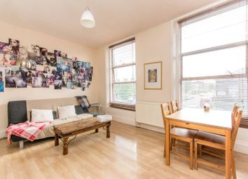 Thumbnail 2 bed flat for sale in Kilburn Lane, Queens Park Estate