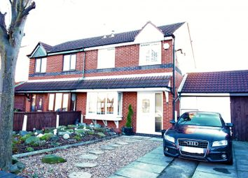 Thumbnail 3 bed property for sale in Heather Way, Thornton, Liverpool