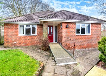 Thumbnail 3 bed bungalow for sale in Yarnhams Close, Four Marks, Alton