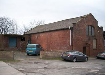 Thumbnail Light industrial to let in Former White Horse Centre, Berlin Street, Carlisle, Cumbria