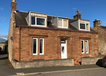 Thumbnail 4 bed detached house for sale in Carrutherstown, Dumfries