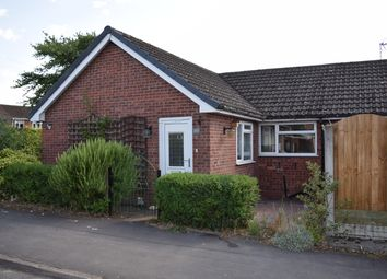 Thumbnail 3 bed detached bungalow to rent in Church Lane, Nuneaton