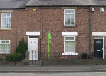 Thumbnail 2 bedroom terraced house to rent in Runhead Terrace, Ryton