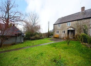 Thumbnail 3 bed cottage for sale in The Pitching, Chilcompton, Radstock