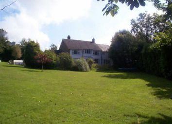 Thumbnail 6 bed detached house for sale in Harddfan, Rhydyfelin, Aberystwyth, Ceredigion