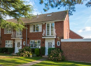 Thumbnail 4 bed end terrace house for sale in Sunningdale Close, Stanmore