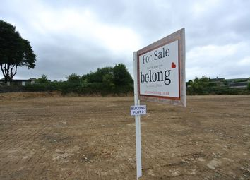 Thumbnail Land for sale in Building Plot 2 Slades Road, Bolster Moor, Huddersfield
