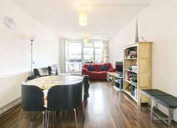 Thumbnail 1 bed property to rent in Edward Dodd Court, Chart Street, London