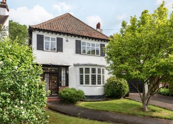4 bed detached house for sale in Birchwood Road, Petts Wood, Orpington BR5