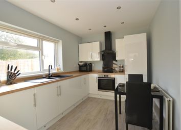 Thumbnail 2 bed semi-detached house for sale in Cotswold Road, Chipping Sodbury