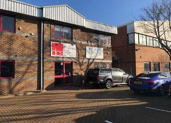 Thumbnail Light industrial to let in Unit 7, Titan Court, Laporte Way, Luton, Bedfordshire