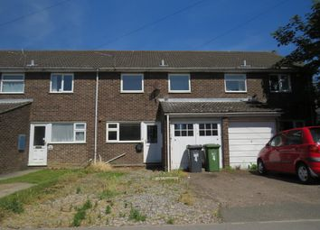 Thumbnail 3 bed terraced house for sale in Neville Road, Sutton, Norwich