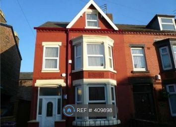 6 bed semi-detached house to rent in Stanley Street, Fairfield, Liverpool L7