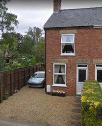 Thumbnail 3 bed semi-detached house to rent in Gosmoor Lane, Elm, Wisbech