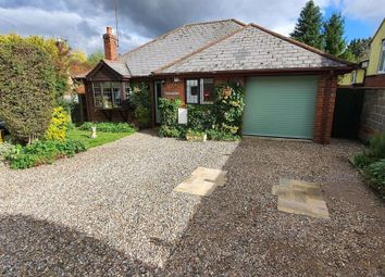 Thumbnail 3 bed detached bungalow for sale in Handleton Common, Lane End, High Wycombe